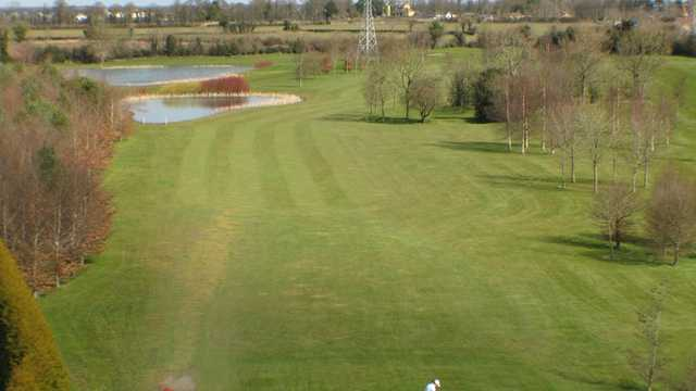 Celbridge Elm Hall Golf Club