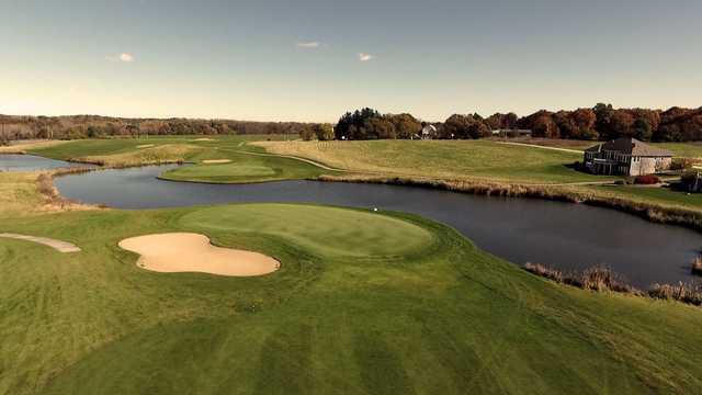 Prairie Links Golf Club