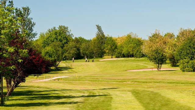 Risebridge Golf Centre