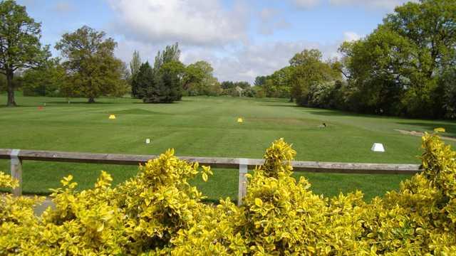 Hatchford Brook Golf Centre