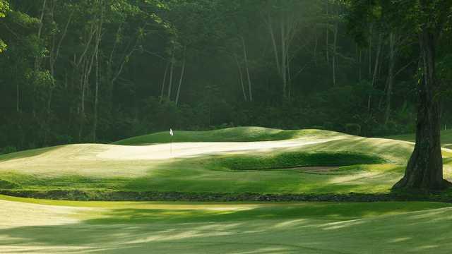 La Iguana Golf Course