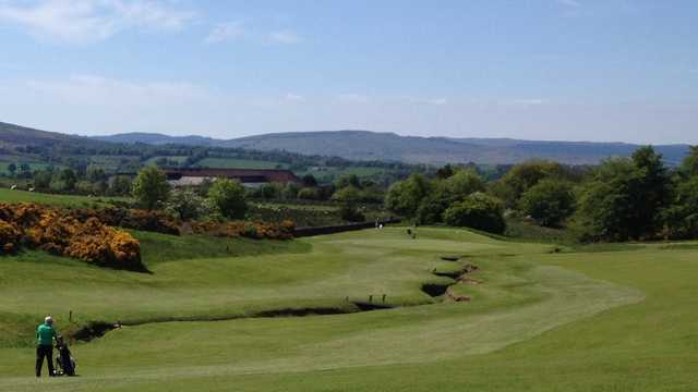 Balfron Golf Society - Shian Course