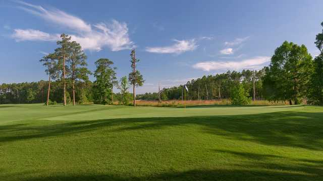 The Club at Osprey Cove