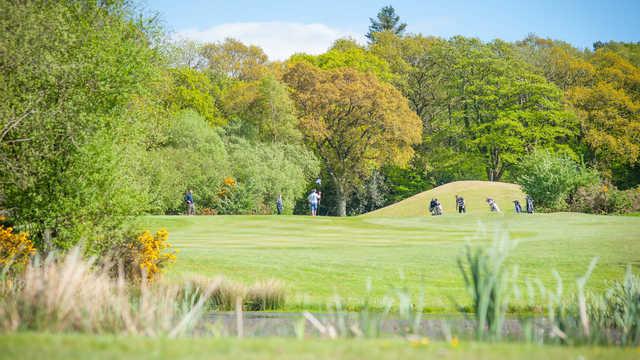 Woodbury Park Hotel & Golf Club - Acorns Golf Course