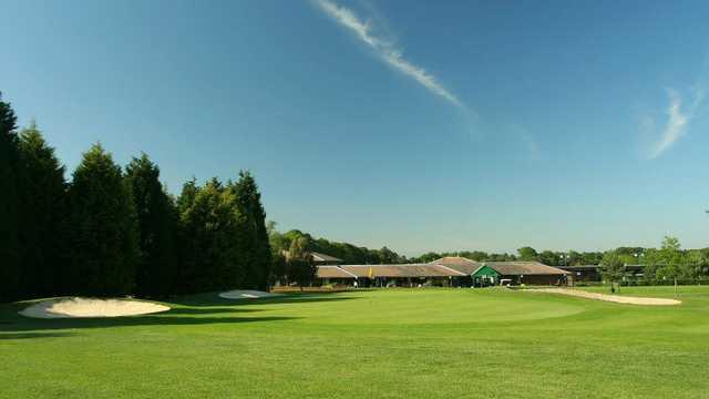 Hoebridge Golf Centre - Short Course