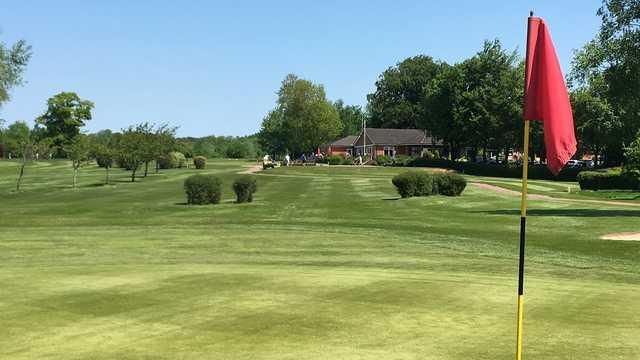 Wellow Golf Club