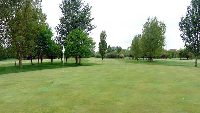 Iver Golf Club & Academy