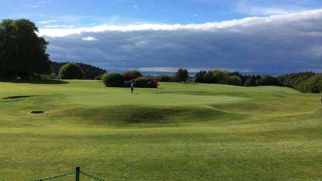 Sherborne Golf Club