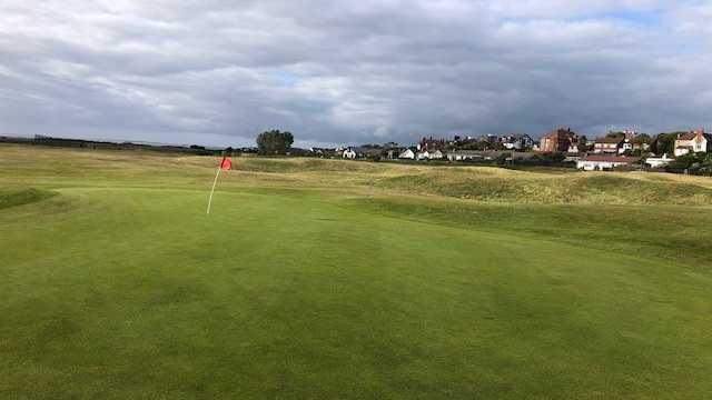 Warren Municipal Golf Course