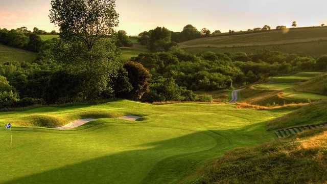 St. Mellion International Resort - The Jack Nicklaus Signature Course