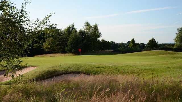 Wigan Golf Club