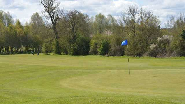 Ravenmeadow Golf Centre