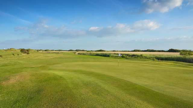 Burnham & Berrow Golf Club - Channel Course