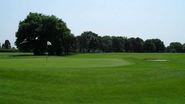 Maidenhead Golf Club
