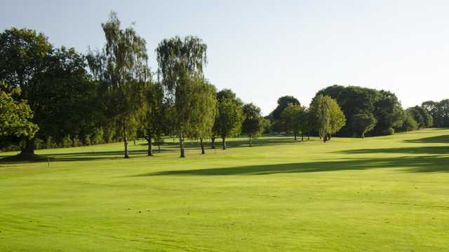 South Herts Golf Club - Rees Course