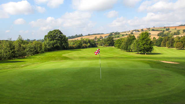 Feldon Valley Golf Club