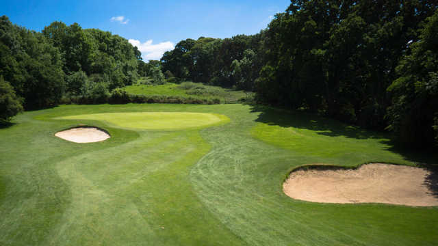 Yeovil Golf Club - Newton Course