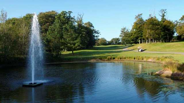 The Dartmouth Hotel, Golf & Spa - Dartmouth Course