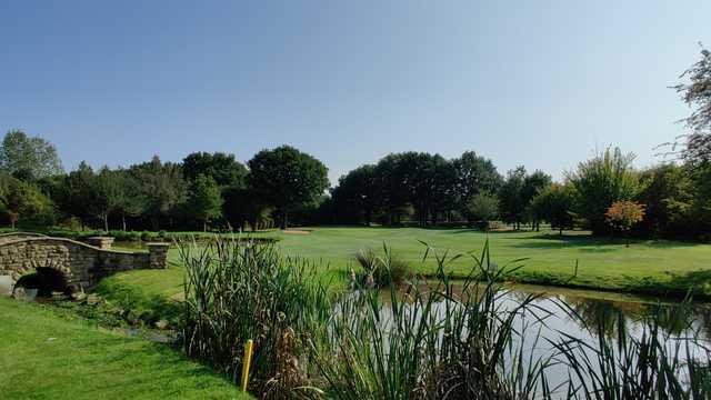 Nuneaton Golf Club