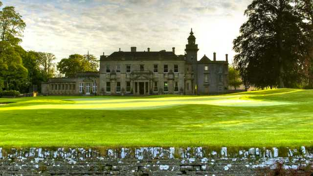 Tracy Park Golf & Country Hotel - Cromwell Course