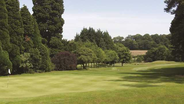 Donnington Valley Golf Club