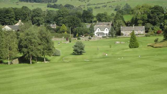 Casterton Golf Club - 9-hole Course