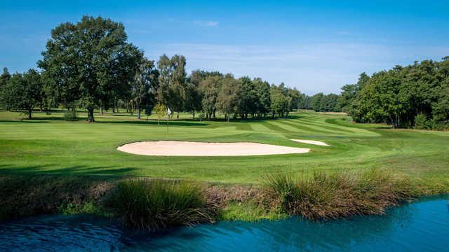 Maxstoke Park Golf Club