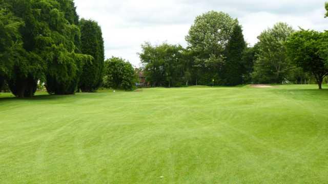 Oxley Park Golf Club