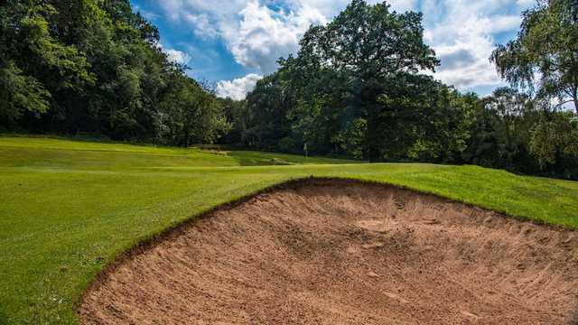 Pitcheroak Golf Course