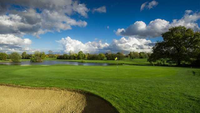 Stapleford Abbotts Golf Club - Abbotts Course