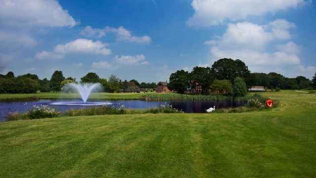 Lichfield Golf & Country Club - Mill Course