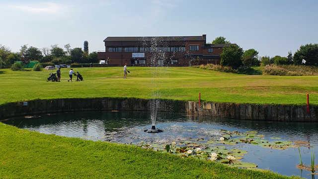 Great Lever & Farnworth Golf Club