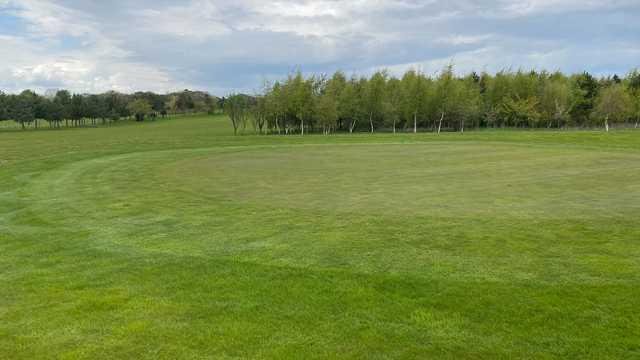Far Grange Park & Golf Club