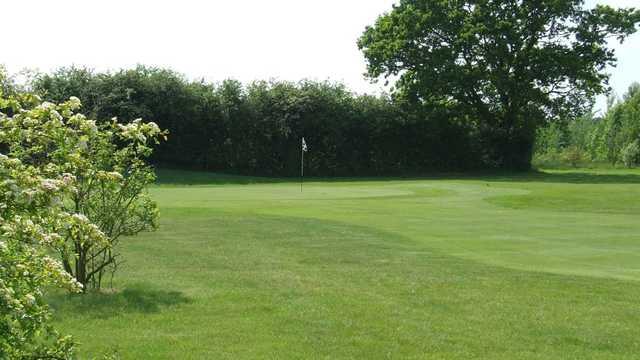Silverstone Golf Club