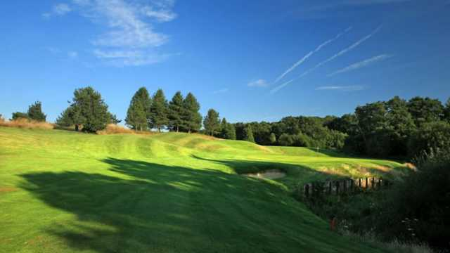 East Sussex National Golf Resort - West Course
