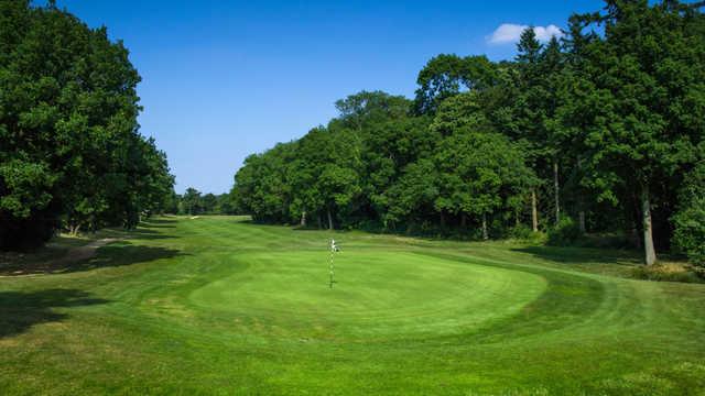 Sherfield Oaks Golf Club - Wellington Course