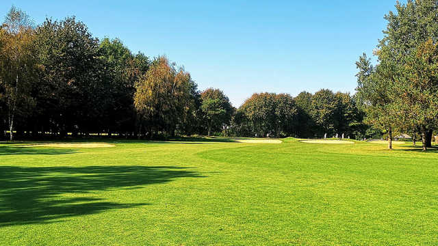 Yeovil Golf Club - Old Course