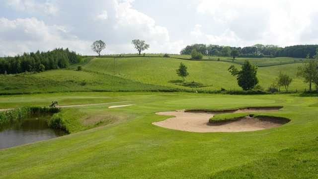 Ramsdale Park Golf Centre - Seely Course