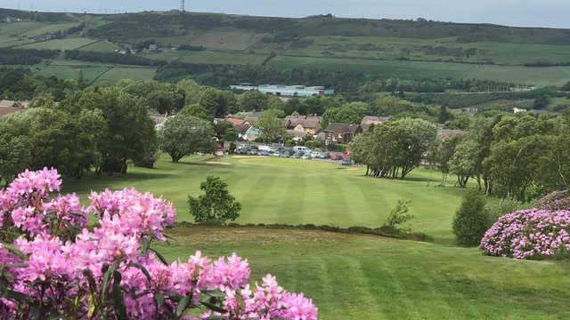 Stocksbridge & District Golf Club