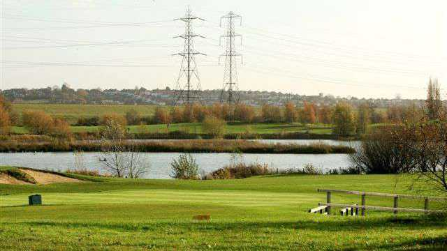 Lee Valley Golf Club