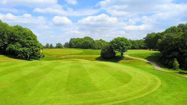 Romiley Golf Club