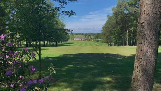 Market Drayton Golf Club