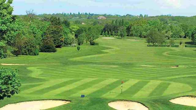 Romford Golf Club