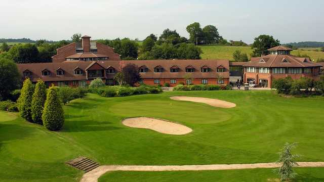 The Abbey Hotel Golf & Spa