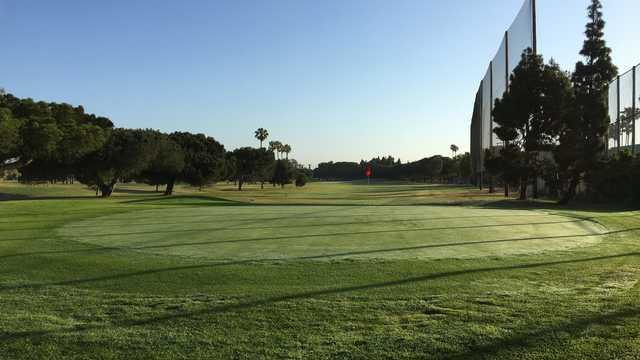 Alondra Park Golf Course