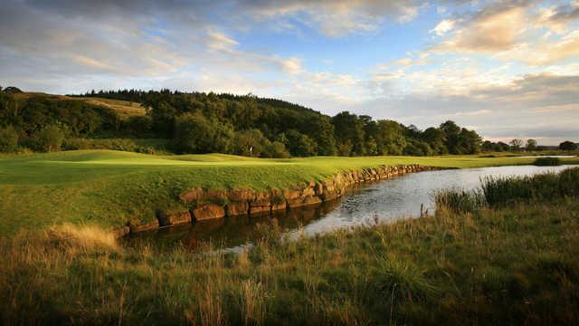 Celtic Manor Resort - Twenty Ten Course