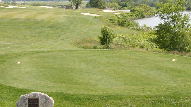 The Courses at Andrews - East