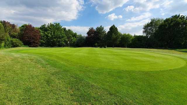 Aldenham Golf Club - Village Course