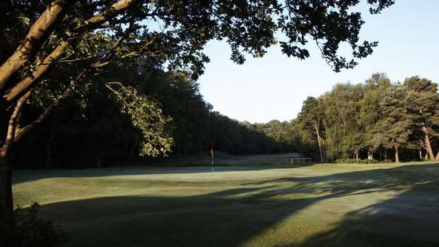 Royal Ashdown Forest Golf Club - West Course
