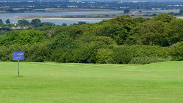 Deer Park Golf - St Fintans 9 Hole